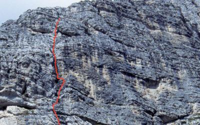 SCALET DELLE MASENADE (2300 m)