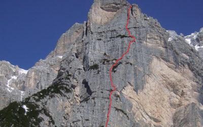 PALA DEL BELIA (2295 m)