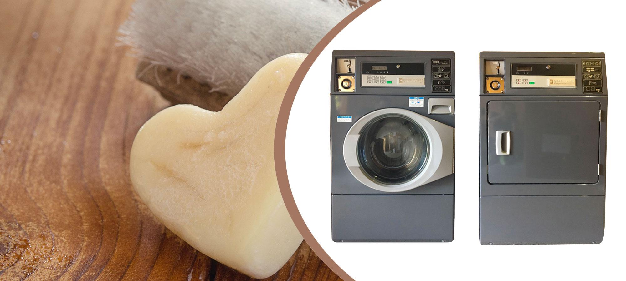 Lavasciuga comodissima